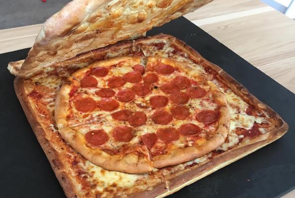 pizza di pizze